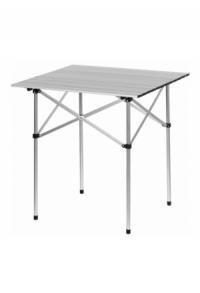 Campingtisch, Aluminium, 70x70x70cm, i..